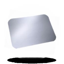 Aluminium deksels Voor aluminium bakken (CH3500)