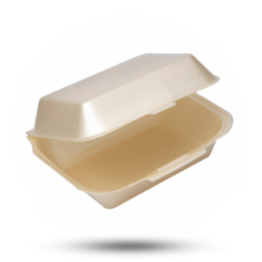 Hamburgerbox HP2 beige (IP9)