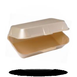 Hamburgerbox HP3 beige (IP10)