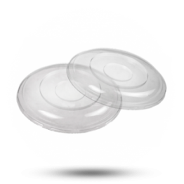 Deksel B1 transparant