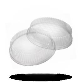 Deksel B2 transparant