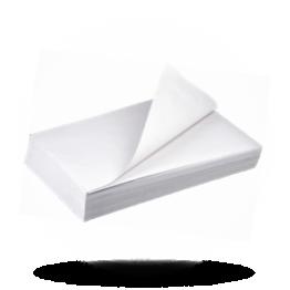Inpakpapier 1/4 Courant