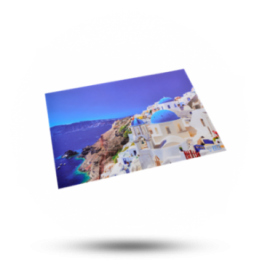 Placemat Type Griekenland