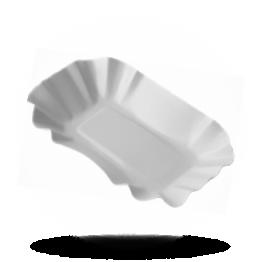 Kartonnen schalen 9x14x3cm (KU51)