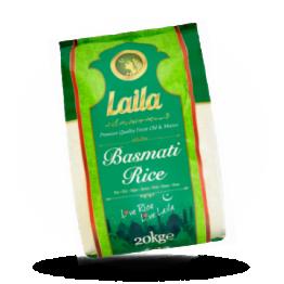 Basmati rijst Lange korrel