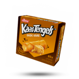 KaasTengels® Oude kaas, diepvries