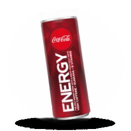 Coca-Cola Energy