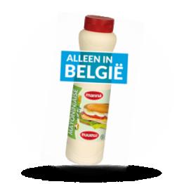 Mayonaise Chef 80%