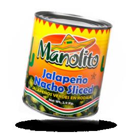 Manolito Jalapeno