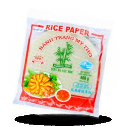 Rijstpapier Frituur