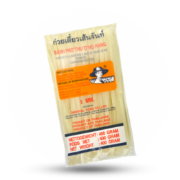 Rijstnoedels 5mm (L)