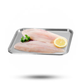 Zeetongfilet 80-120g, diepvries