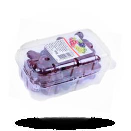 Druiven Rood, LvO: MA