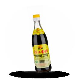 Zwarte azijn Chinkiang