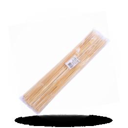 Bamboo satéstokjes 30cm