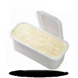Vanille ijs Schepijs