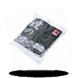 Yakinori sushi zeewiervellen 50st