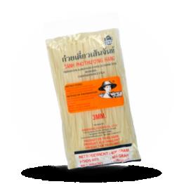 Rijstnoedels 3mm (M)