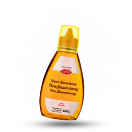 Griekse honing 100% puur, premium kwaliteit, knijpfles