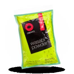 Wasabi poeder