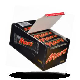MARS Snoepreep