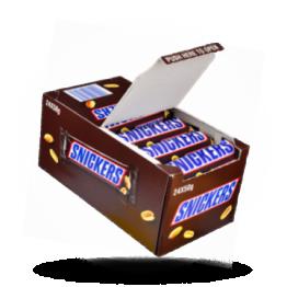 Snickers Snoepreep