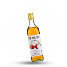 Lychee wijn Taiwanees