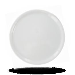 Pizzabord Napoli Wit, Ø 31cm