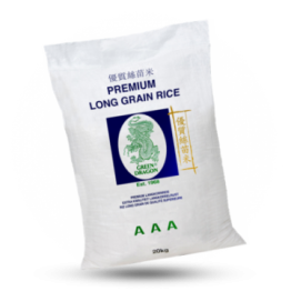 Langkorrel rijst Premium