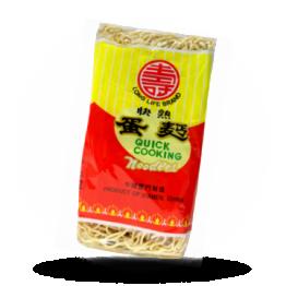 Quick cooking noodle Zonder ei