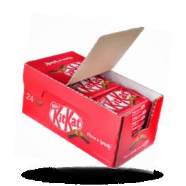 Kitkat Snoepreep