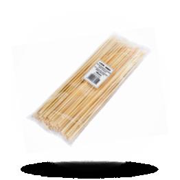 Bamboo satéstokjes 18cm