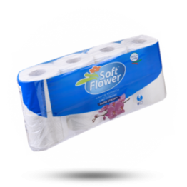 Toiletpapier 250vel 3-lg