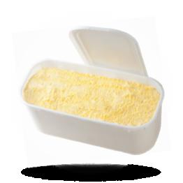 Banaan ijs Schepijs