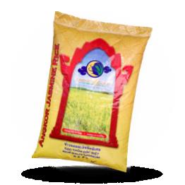 Jasmijn rijst