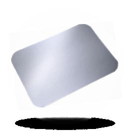 Aluminium deksels Voor aluminium bakken, CH2000