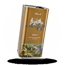 Griekse olijfolie Extra vergine, P.D.O. Kreta