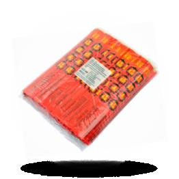 Eetstokjes Rode verpakking