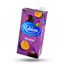 Passiefruitsap Exotische vrucht, exceptionele smaak