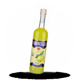 Limoncello Extra Suprema, origineel Italiaans recept