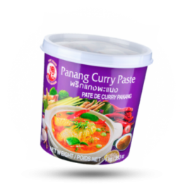 Curry pasta Panang