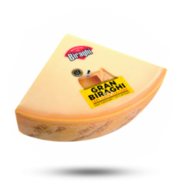 Italiaanse harde kaas 30%