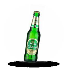 Chang Thais bier