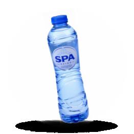 Spa Mineraalwater Zonder koolzuur