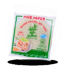 Rijstpapier Loempia