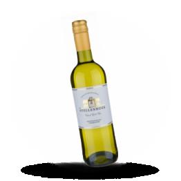 Sauvignon Blanc, Chardonnay W.O.