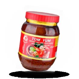 Hot & Sour pasta Tom Yum