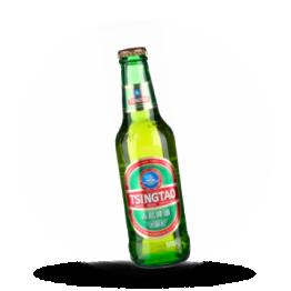 Tsingtao Chinees bier